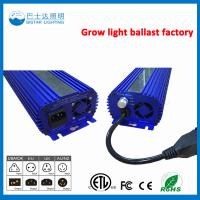 HID Hydroponics Electronic ballast for lighting system Manufactures