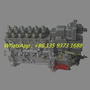Genuine Cummins 6bt Diesel Engine Part Fuel Injector Pump 3960899 0402736908 Manufactures