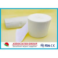 Non Sterile Non Woven Gauze Swabs Bandage Rolls Latex Free 6ply Manufactures