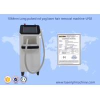 No Pain Home Diode Laser Hair Removal Machine For All Skin Types Hair Removal Manufactures