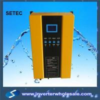 water pump inverter for irrigation( 750W,3 phase, AC220V) Manufactures