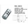 WL Hardware back to back Shower Door Knob for Frameless Heavy Glass Shower Doors in Polished Chrome Finish WL-3011 Manufactures