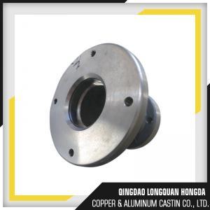 Aluminum Automotive Parts , Precision Machining Aluminium Gravity Die Casting Manufactures