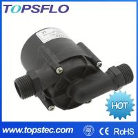 TOPSFLO dc mini water pump,hot water circulation pump,hydrogen fuel cell pumpTL-C12 Manufactures
