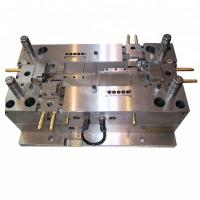 China PP PC ABS Plastic Mold Design High Precision Plastic injection Muolding Service on sale