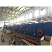 Untwisting Textile Stenter Machine Full Set Automatic For Weaving Fabric Manufactures
