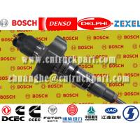 BOSCH DIESEL INJECTOR,COMMON RAIL INJECTOR 0445120057 FOR IVECO 504091505 Manufactures