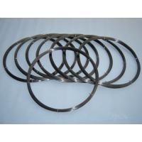High purity annealed black molybdenum wire Manufactures