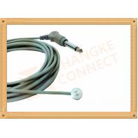 YSI 400 Series Skin Temperature Sensor For Human Body Probe Cable Manufactures