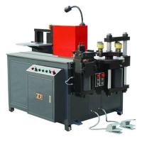 Quality busbar shearing and bending machine/metal processing machine for sale