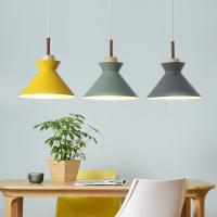 Quality Macaroon Pendant Lamp For Indoor Home Kitchen Dining room Restaurant Lighting for sale