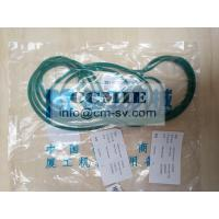 Professional XCMG Wheel Loader Spare Parts Inner Seal Ring 250200484 Genuine Manufactures