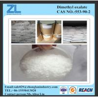 Dimethyl oxalate,CAS NO.:553-90-2 Manufactures
