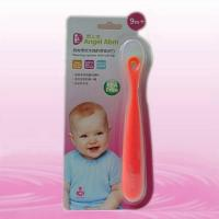 Buy cheap Silicone baby spoon from wholesalers