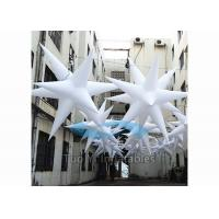 Multifunction Lighted Inflatable Stage Decoration For Festivals Celebration Manufactures