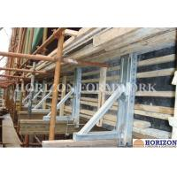 Flexible Slab Formwork, Joist Clamping Connectors For Drop Beams Construction Manufactures