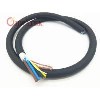 Buy cheap EVDC-RSS Electric Vehicle Charging Cable EV Cable TPE Insulation DEKRA CQC Certified from wholesalers