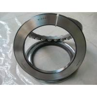 Japan Ball Thrust Bearing 51126 Thrust Ball Bearing Brass Cage Steel Retainer Manufactures