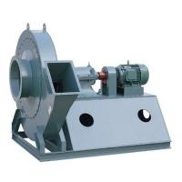 Model 9-26 centrifugal fan used for dust collector Manufactures