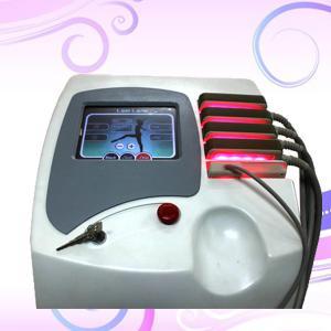 Body Contour lipo laser slimming equipment Manufactures