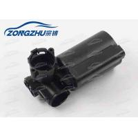 air suspension compressor dryer assembly plastic body for merceders w220 w211 a6c5 Manufactures