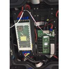 Super Slim Indoor Rental LED Display P5 Die Casting Aluminum Cabinet Manufactures