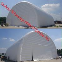 giant inflatable tent party tent inflatable marquee giant inflatable dome tent Manufactures