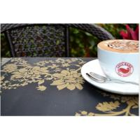Eco-friendly safety silicon table rubber mats Manufactures