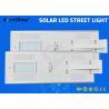 Buy cheap 80 Watts Wireless Security Street Light With PIR Motion Sensor , 80W Solar from wholesalers