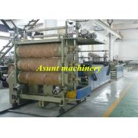 Water Proof Membrane PVC Sheet Production Line 1.2mm thickness Manufactures