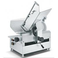 Food Processing Equipments Counter Top Automatic Meat Slicer Stainless Steel Blade 330mm Manufactures