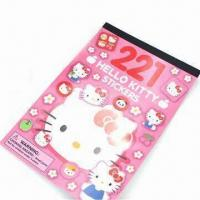 Scrapbook, Available in Different Sizes and Designs, Measures23 x 15cm, Suitable for Students Manufactures