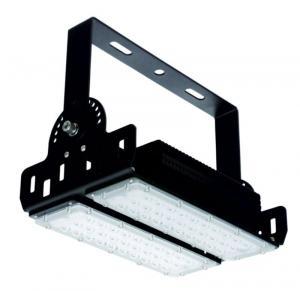 Quality 0-10V Energy Saving Industrial LED Flood Lights 100w High Power Super Bright for sale