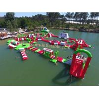 build a water park cheap inflatable water park inflatable commercial water park portable water park water games park Manufactures