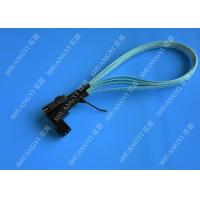 Internal  SAS Serial Attached SCSI Cable , SFF 8643 To SFF 8087 1m SAS Cable Manufactures