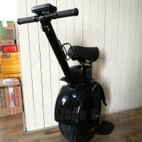 Buy cheap Single Wheel Electric City Bike Self Balancing Scooter High Power 1000w 18 Inch from wholesalers