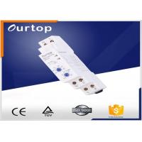 White Color Staircase Timer Switch 16A Rated Current AST16 Item CE ROHS Certificate Manufactures
