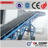 China Mobile belt conveyor,mobile conveyor for sale with CE certificate on sale