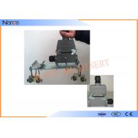 Quality 2 Or 4 Bolts Mobile 16 Way Festoon Cable Trolley For I Beam System for sale