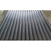 Industry Chrome Plated Piston Rods High Precision With 20MnV6 Manufactures