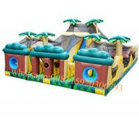 Quality indoor inflatable playground inflatable playground on sale playground indoor inflatable playground for sale