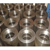 0.01mm Polishing Stainless Steel CNC Machining Parts For Connection Turning Manufactures
