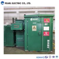 substaion transformer used for new energy power generation Manufactures