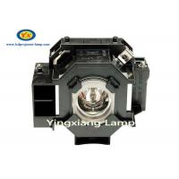 Projector Lamp With Housing ELPLP41 For Epson EB-S6 , EB-S62 , EMP-S52 Manufactures