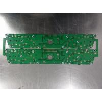 4 Layer Metal Backed Pcb For UHF VHF 100 Mile Walkie Talkie Communication TM -8600 Manufactures