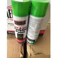 Aeropak Fast Drying Tree Marking Paint / High Luster Spot Marking Paint Manufactures