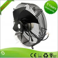 Buy cheap replace EBM 220V EC Axial Fan Blower With Green Tech Energy Saving Motor High Air Flow from wholesalers