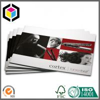 Spot UV Logo Glossy Custom Catalogue Printing Factory; Fancy Print Paper Catalog Manufactures