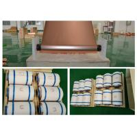 Electrolytic HTE Copper Foil For Printed Circuit Board 350kg Big Roll Manufactures