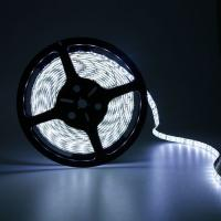 72W 12V RGB colorful digital 3528 SMD Led Strip Light for clubs , shopping malls Manufactures